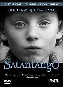 Satantango [Import USA Zone 1]
