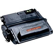 Xerox 006R00934 Toner Negro tóner y cartucho láser - Tóner para impresoras láser (Negro, HP, HP LaserJet 4200, 4200n, 4200tn, 4200dtn, 4200dtns and 4200dtnsL, 1 pieza(s), Laser toner)