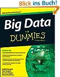 Big Data For Dummies