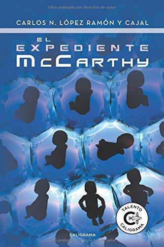 El expediente McCarthy (Talento)