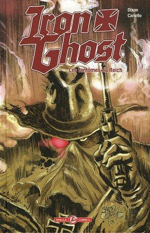 Iron Ghost : Les fantômes du Reich