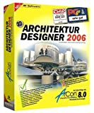 Arcon 8.0 - 3D Architektur Designer 2006 -