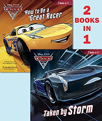 Taken by Storm/How to Be a Great Racer (Disney/Pixar Cars
