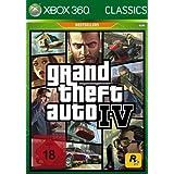 Grand Theft Auto IV (Uncut) [Software Pyramide] - [Xbox 360]