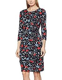 GERRY WEBER Damen Regular Kleider Preppy Chic