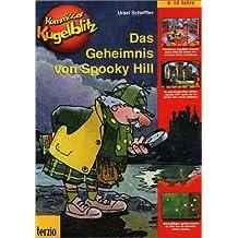 Kommissar Kugelblitz - Das Geheimnis von Spooky Hill