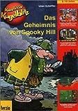 Kommissar Kugelblitz - Das Geheimnis von Spooky Hill - Ursel Scheffler