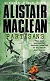 Cover of: Partisans | Alistair MacLean