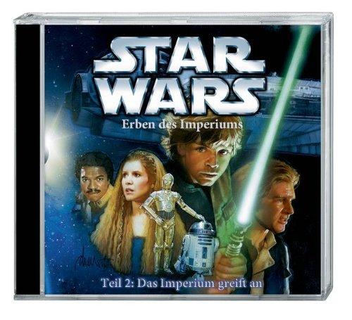 Star Wars - Staffel 1 - Erben Des Imperiums - Teil 2: Das Imperium Greift An