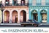Faszination Kuba 2018: Großer Foto-Wandkalender mit Bildern von der Karibik-Insel. Travel Edition mit Jahres-Wandplaner. PhotoArt Panorama Querformat: 58x39 cm.