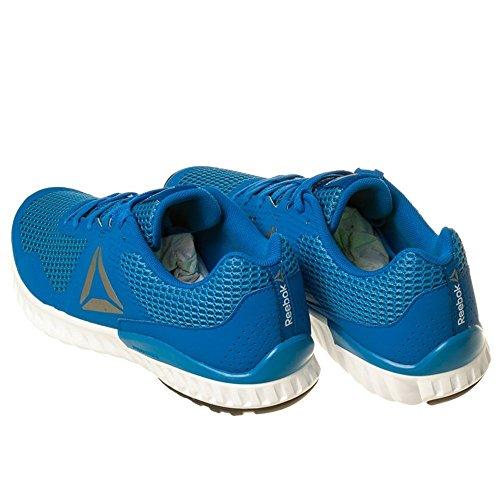 Reebok Herren Bd4574 Trail Runnins Sneakers Blau