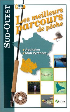 Guide pêche : Sud-Est
