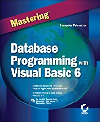 Mastering Database Programming with Visual Basic 6