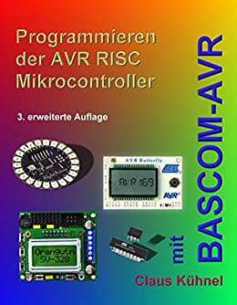 Avr Microcontroller Ebook