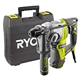Ryobi 4892210136558 Perforateur Burineur, Multicolore