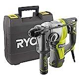 Ryobi 4892210136558 Perforateur Burineur, Multicolore