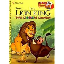 Disney's the Lion King/Disney's the Lion King II : Simba's Pride: Flip It