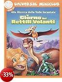 Alla ricerca della Valle Incantata - Il giorno dei rettili volantiVolume12