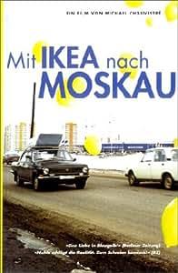 Mit Ikea nach Moskau [VHS]