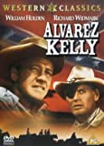 Alvarez Kelly [DVD] [2001]