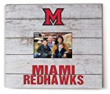 KH Sports Fan Miami von Ohio Redhawks Team Spirit Lattenrost