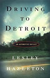 Driving to Detroit: An Automotive Odyssey