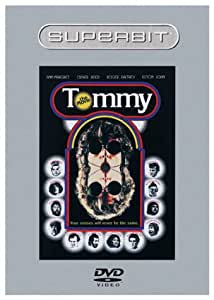 Tommy (Superbit Collection) [Import USA Zone 1]