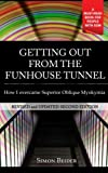 Getting out from the Funhouse Tunnel: How I overcame Superior Oblique Myokymia