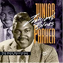 Junior's Blues-Duke Recordings