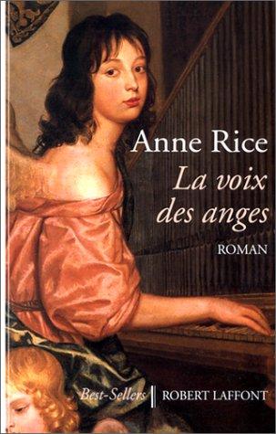 La Voix des anges PDF Books