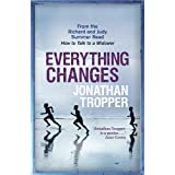 Everything Changes (English Edition)