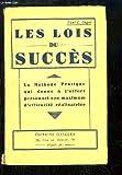 Les Lois du Succès.