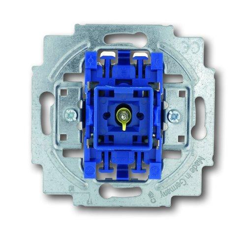 Busch-Jaeger 2020 USGL Wipptaster-Einsatz (Licht-schalter Montieren)