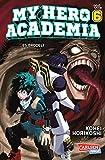 My Hero Academia 6: Der ewige Kampf (6) - Kohei Horikoshi