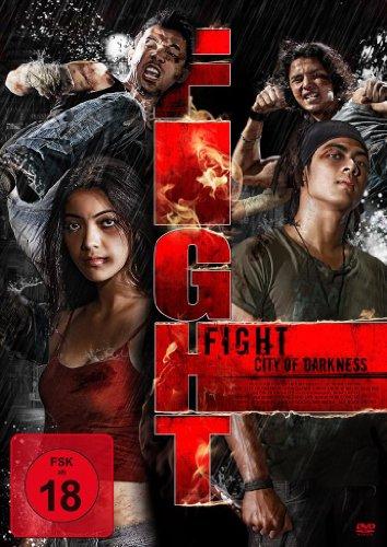 Preisvergleich Produktbild Fight - City of Darkness