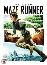 Maze Runner 1-3 Tripack BD [Blu-Ray] [Import]