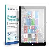 smartect Panzerglas für Microsoft Surface Pro 3 - Bildschirmschutz mit 9H Härte - Blasenfreie Schutzfolie - Anti Fingerprint Panzerglasfolie