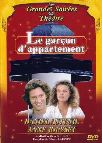 Bild von Le garçon d'appartement [FR Import]