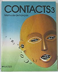 CONTACTS 3 MANUEL