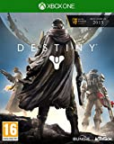 Destiny on Xbox One