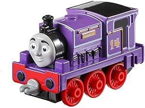MATTEL Fisher Price fbc23–Thomas Adventures Kleine Locomotora Charlie, Preescolar de parte Mundos