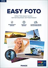 FRANZIS Easy Foto Software