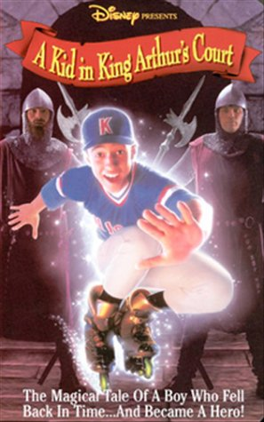 a-kid-in-king-arthurs-court-vhs