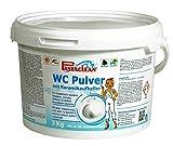Pastaclean WC Pulver Aktiv Plus 3 Kg mit Duft (Neutral)
