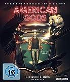 American Gods / Collector's Edition / 2. Staffel [Blu-ray]