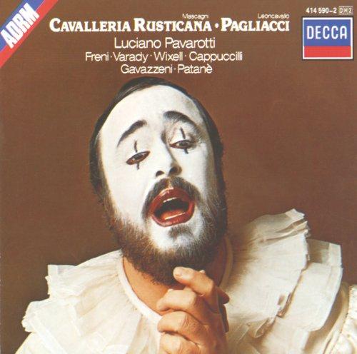 Mascagni: Cavalleria rusticana - Intermezzo