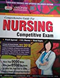 Vardhan Comprehensive Guide for NURSING Competitive Examinations (3rd Revised edition 2017)