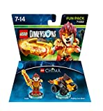 LEGO Dimensions - Fun Pack - Laval