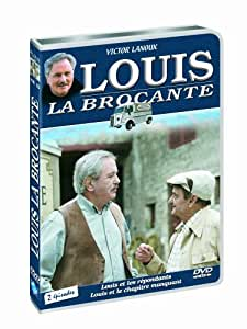 Louis la Brocante, volume 15