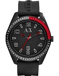 da3e386450ad Amazon.es  armani exchange hombre - Incluir no disponibles  Relojes